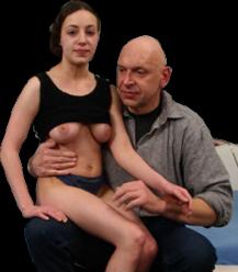 Tochter Bumst Vater